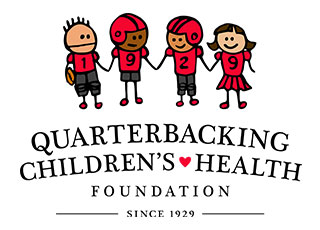 Quarterbacking Children's Health Foundation